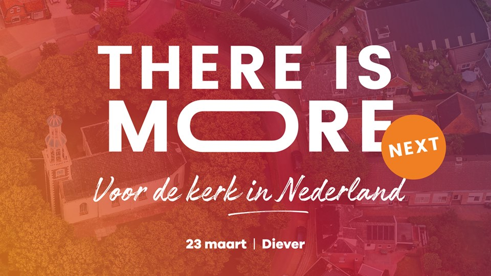 There is more Next! 23 maart