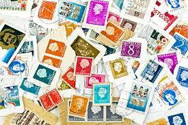 Postzegels, kerstzegels en……