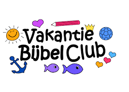 Vakantie Bijbel club speurtocht