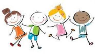 Het kinderwerk start weer op zondag 16 mei
